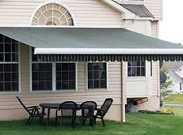 Sun Awnings For Decks Falls Glass Patio Awnings