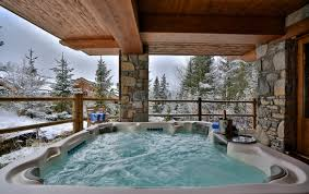 prestigious ski in out chalet in meribel kingsavenue com