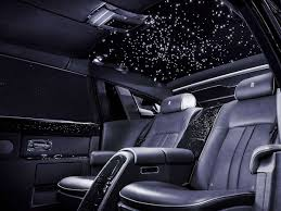 luxury cars inside inside the wild and extravagant business of bespoke luxury cars