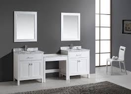 Two Vanities In Bathroom by Two 30