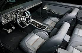 Chevelle Interior Kit One Maliciouss 1964 Chevrolet Chevelle Malibu