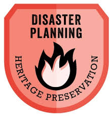 protecting your collections writing a disaster response plan