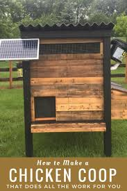 1491 best building a chicken coop images on pinterest backyard