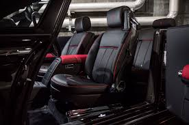 Rolls Royce Phantom Interior Features Rolls Royce Phantom