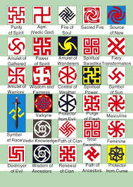 swastica cross meanings semiotics pinterest witches and logos