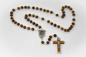 wooden rosaries catholic gift shop ltd lourdes water olive wooden rosary