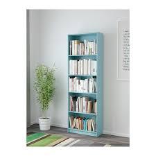 finnby bookcase light turquoise ikeawidth 23 5 8