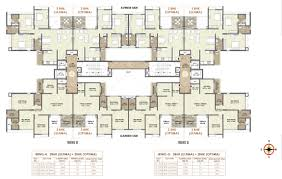 3 Storey Commercial Building Floor Plan by 100 Floor Plan Of Commercial Building Measuresquare
