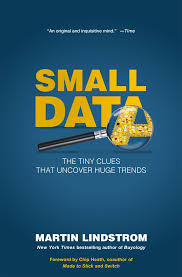 small data the tiny clues that uncover huge trends amazon co uk