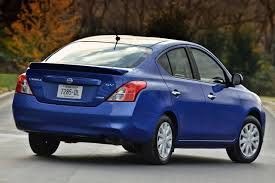 grey nissan versa hatchback used 2014 nissan versa for sale pricing u0026 features edmunds