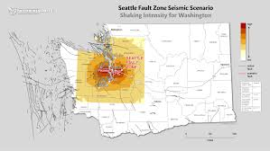 Map Oregon Washington State Stock by King5 Com Why You Need To Be Prepared These Are The 3 Big