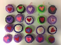 woolercoaster christmas crafts with children