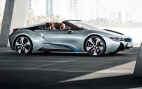 bmw i8 roadster coming this fall video teaser news