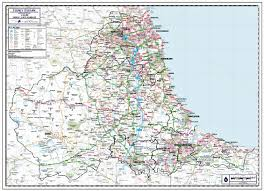 Map Paper Durham County Wall Map Paper Laminated Or Mounted On Pin Board
