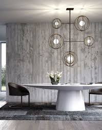 emmemobili ufo lacquered modern round white dining table top 10