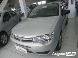 Muito Fiat Palio 1.0 ECONOMY Fire Flex 8V 4p 2014 - 2143 - Alagoas Autos &GM77
