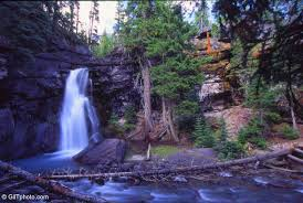 Montana waterfalls images Gil t photo waterfall glacier national park montana jpg