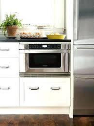 sharp under cabinet microwave under cabinet mounted microwave ovens microwave drawer under counter
