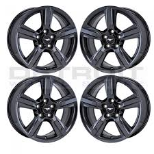used ford mustang wheels ford mustang wheels rims wheel stock factory oem used