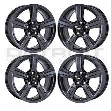 mustang rims ford mustang wheels rims wheel stock factory oem used