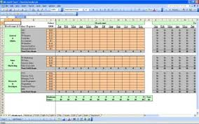 Financial Modeling Excel Templates General Financial Model Excel Templates