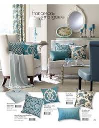 Love The Colors And Patterns Love Everything About This But I - Teal living room decorating ideas