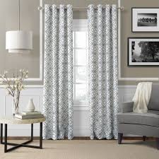 100 lush decor serena window curtain 159 best curtains