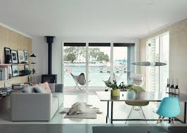Houseboat Floor Plans by Houseboats Take Comfortable Living To The Open Waters