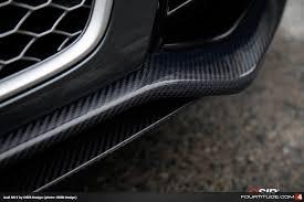carbon design audi rs 5 carbon fiber components by osir design fourtitude