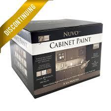 nuvo cabinet paint u2013 giani inc