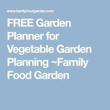 Garden Layout Tool Free Garden Planning Tools Free Vegetable Garden Planner 7 High