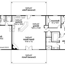 floor plans house o looking open floor plan house plans one updated floor