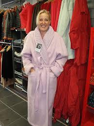 la redoute robe de chambre femme la redoute femme robe de chambre beautiful robe de chambre femme