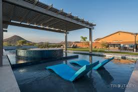 contemporary contemporary multi tainment tributary pools u0026 spas