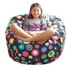 amazon kids bean bag chairs 11964