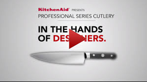 100 kitchen aid knives sharpest kitchen knife in the world