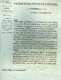 bureau des contributions directes 1 lettre imprimée n 517 mise en recouvrement des rôles des