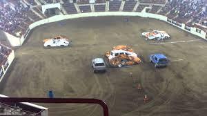 monster truck show in pa outlaw monster trucks harrisburg pa 2014 tough trucks youtube