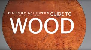 timothy langston fine art u0026 antique u0027s guide to wood youtube