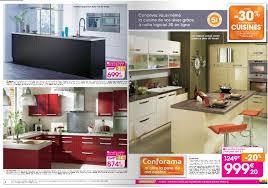 pose cuisine conforama promotion sur les cuisines conforama