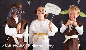 wars party supplies wars party pottery barn kids