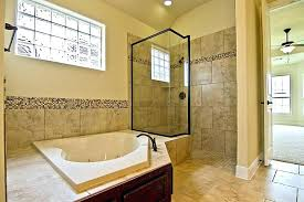 Doorless Shower For Small Bathroom Doorless Shower Ideas Jamiltmcginnis Co