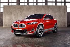bmw commercial the most exciting new cars due in 2017 autocar