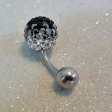 and rings 101 cool belly button piercing and rings that might inspire you
