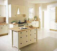 home decorating design cream kitchens