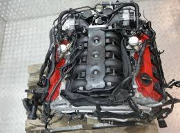audi rs5 engine for sale sell engine audi rs5 rs 5 rs4 4 2 fsi v8 346kw 450hp code cfsa
