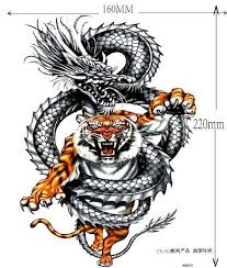29 best 3d dragon tattoo biting arm of images on pinterest