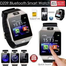 smart android smart support sim watches 4u