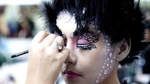 sfx makeup school special effects makeup school los angeles