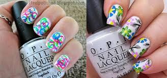 elegant chinese nail art designs u0026 ideas 2014 fabulous nail art